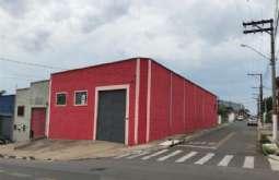 REF: G002 - Galpão em Atibaia/SP  jd Imperial