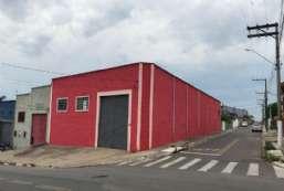 Galpão para locação  em Atibaia/SP - Estoril REF:GOO1